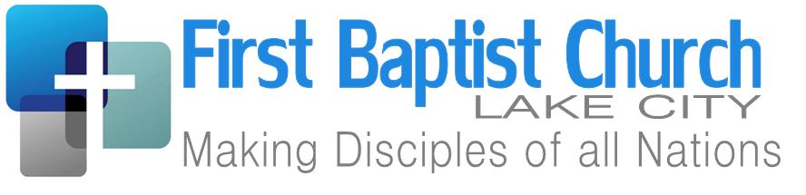 Lake City First Baptist Church
